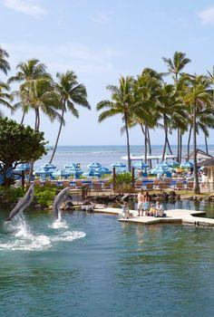 The Kahala Hotel and Resort, Honolulu