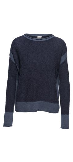 Shae Pullover Sweater in Navy / Manage Products / Catalog / Magento Admin