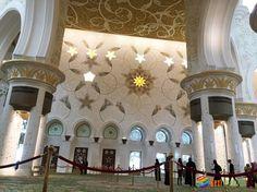 Seyh Zayed Bın Camıı22