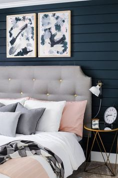7 Ideas for Decorating with Canvas Prints - Decorology