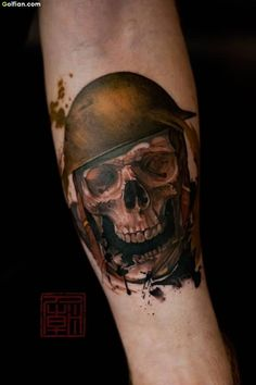44 Best Military Helmet With Joker Tattoos Images In 2017 Army