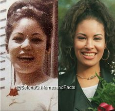 Selena and her mother Selena Quintanilla Perez, Her Music, Music Is Life, Selena And Chris, Selena Selena, Divas, Jackson, Aaliyah, American Singers