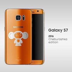 Take a look at the Samsung Galaxy S7 Cheburashka edition specifically made for Rusia. What do you think guys? Photo credit @samsungru #techindo #technology #news #samsung #samsunggalaxy #galaxys7 #galaxys7edge #s7 #s7edge #android #cheburashka #rusia by tech_indo on Instagram https://goo.gl/9JYXYP