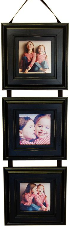 Ribbons Frames and Hanging picture frames on Pinterest