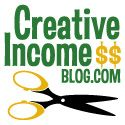 Looking for New Places to Sell Craft products online? Suggestions from Creative Income Blog