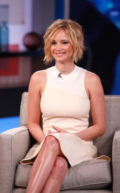 40 of Jennifer Lawrence's Most Perfect Looks