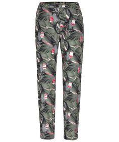 "Damen Hose ""Noemi"" #guess #pants #flowers"