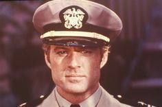 "Robert Redford from "" The Way We Were"""