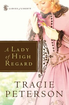 Tracie Peterson is a great writer!