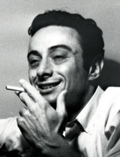 Lenny Bruce. He was a GOD among comedians. Our Constitution was designed for assholes like him. You're welcome.