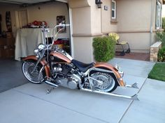 Deluxe Pictures - Page 381 - Harley Davidson Forums