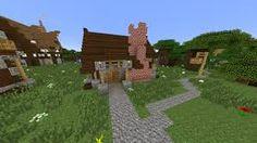 Bildergebnis für minecraft bauideen mittelalter