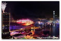 Best Hong Kong Hotels for Fireworks Views Overlook Victoria Harbour
