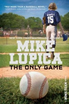 J FIC LUP. Sixth grade is supposed to be the year that Jack Callahan would lead his team to a record-shattering season and the Little League World Series, but after the death of his brother he loses interest in baseball and only Cassie, star of the girls' softball team, seems to understand.