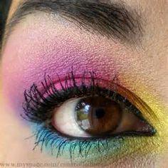 makeup -80's                                                                                                                                                                                 More