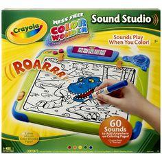 Color Wonder Sound Studio