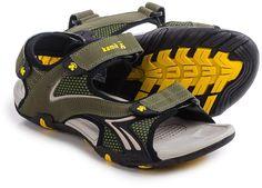 Kamik Silverlake Sport Sandals (For Men) Sandals 2018, Sport Sandals, Silver Lake, Mens Slippers, Footwear, Boots, Diving, Washroom, Outfits