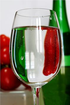 riflessi italiani