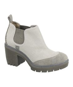 Another great find on #zulily! Warm Stone Megs Bootie by CAT Footwear #zulilyfinds