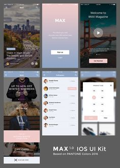 R: Color scheme is really gross. It's just too much white and it gives off a dreamy cotton candy vibe. Iphone App Design, Dashboard Design, App Ui Design, Interface Design, Iphone App Layout, Mobile Application Design, Mobile Web Design, Website Design Layout, App Design Inspiration