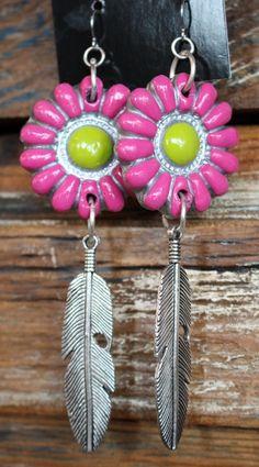 Sierra Sookie Sookie Earrings