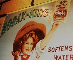 Add This To Your Cleaning Staples: Borax