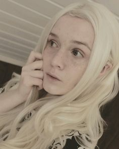I will post my pictures here (^v^) #hatsumikira #kawaii #pastelgoth #wig