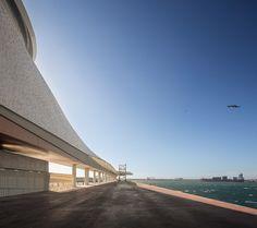 Gallery of Leixões Cruise Terminal / Luís Pedro Silva Arquitecto - 41