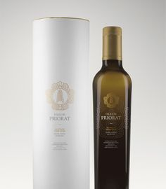 gorgeous olive oil packaging