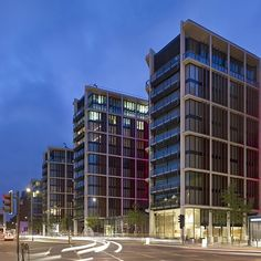 One Hyde Park by Rogers Stirk Harbour + Partners in Knightsbridge, London – an 86-apartment luxury development