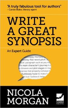 Write A Great Synopsis