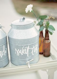 sweet tea | Michelle March