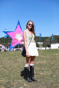 Bestival festival fashion