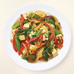 1000+ images about Stir-Fry on Pinterest   Tofu Stir Fry, Motion Video ...