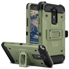 Now available on our store: Zizo TGAM Kicksta... Check it out here! http://www.myphonecase.com/products/zizo-tgam-kickstand-armor-holster-lg-stylo-3-case-army-green-black?utm_campaign=social_autopilot&utm_source=pin&utm_medium=pin