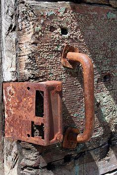 Tuscany door 15, John Schneider