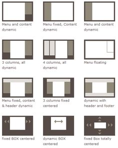 design grids - Google Search