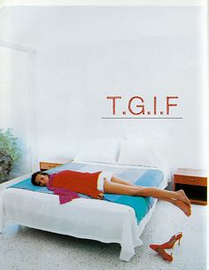 TGIF - Mommie's Home : ) OMG I WOULD LOVE TO DO THIS RIGHT NOW!!!!!!!!!!!!!!!!!!!!!!!!!!!!