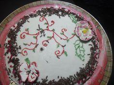 good cake made at home