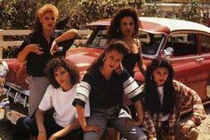Resultado de imagem para gangsta style girls