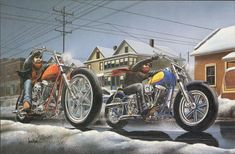 DAVID MANN collection on eBay!