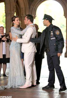 1000 ideas about gossip girl wedding on pinterest