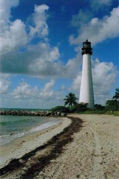 Key West, Florida  My hubby has been there and I would love to go too.