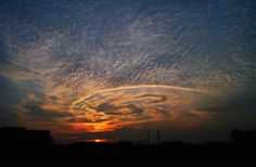 Beautiful Clouds – Bt images