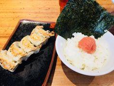 美味しい御飯  #SUSHI#JAPAN#meat#CAKE#eel#crab#ramen#TOKYO#東京##日本#日本一#肉#美味しい#美味しい御飯#銀座#居酒屋#パエリア#スペイン料理#イタ飯 #ラーメン#豚骨ラーメン #一風堂 #餃子#明太子