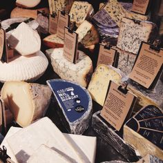 gloucestershire cotswold cheese Gloucester Services, Farm Shop, Prince Charles, Stuffed Mushrooms, Cheese, Vegetables, Food, Meal, Essen