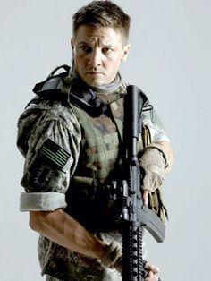 Hot Celebrity Men in Military Uniforms - Sexy Celeb Guys in Uniform - Cosmopolitan