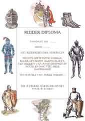 ridderdiplomagroot