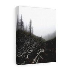 Digital Photography, Art Photography, Fire Fire, Spooky Halloween, Art Print, Canada, Canvas Prints, Tapestry, Etsy Shop