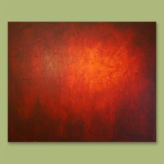 Modern Abstract Art | abstract artist statement abstract paintings commissioned paintings ...